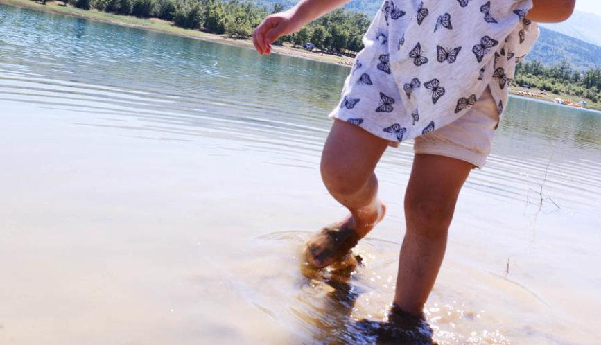 Camping στη Λίμνη Πλαστήρα- Καλοκαιρινές ιστορίες Μέρος β